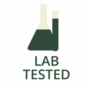ALways tested by independent labs in EU