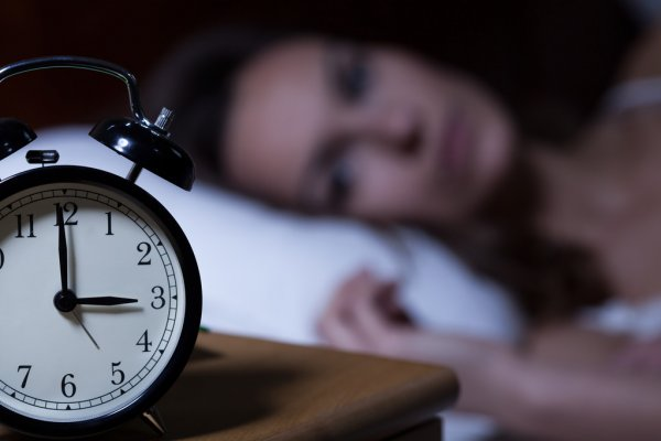 WHat is insomnia? What are the symptoms? WHat are the causes?