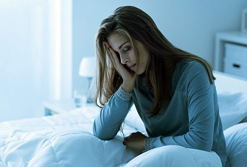What are the symptoms of insomnia? What are treatments for insomnia? Can CBD oil treat insomnia?
